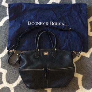 Dooney and Bourke Dillen satchel